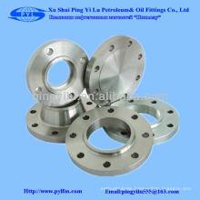 Carbon steel standard flange dn125 12820-80