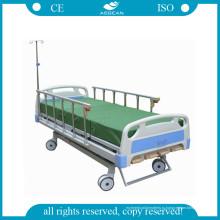 АГ-BMS001b больницы используют ISO&CE руководство больничной койке