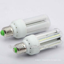 competitive price 5w led corn light e27 aluminum shell