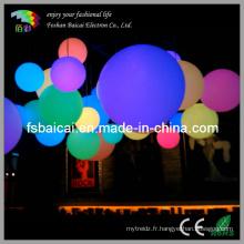 Lampes à billes suspendues Bcd-008b