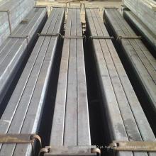 Barra de aço quadrada S20c AISI1020 Ss400 Q235