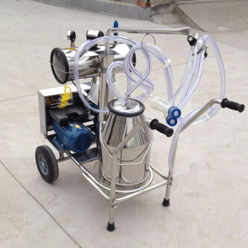 Pulsation times 60-80 milking machine