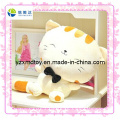 Cute Plush Cat Soft Toy