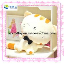 Cute Plush Cat Soft Toy