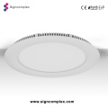 """China Dimmable 10"""" 18W LED Round Panel Light with 3 Warranty Years"""