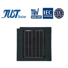 Nuevo producto de 24W de energía solar mono para el diseño del sistema solar de techo
