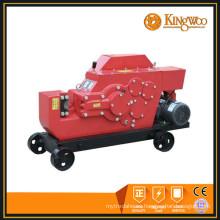 Cortador de acero de la cortadora de la barra de acero del tipo GQ40