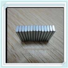 Никелирования высококачественных моторных неодимовый магнит