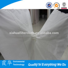High effiency filter cloth for filters