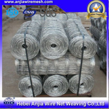 Galvanized Iron Knotted Wire Mesh Field Fence for Building Material