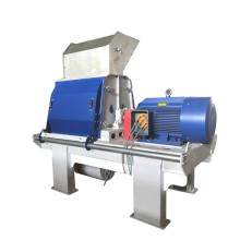 Yulong GXP straw shredding machine