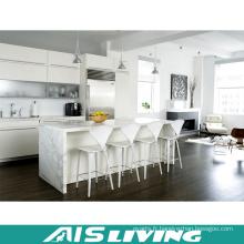 Nouveaux meubles extérieurs de meubles de cuisine extérieure du paquet plat australien 2016 (AIS-K716)