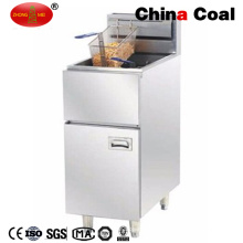 Industrial Automatic Fryer Machine for Sale