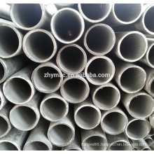 Construction Carbon Steel Pipe or Tube