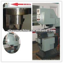 Máquina de taladro de cristal semi automática YZZT-Z-220