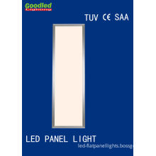300x1200 240v Dimmable Led Panel Light For Meeting Room 2800lm - 3200lm 40 Watt