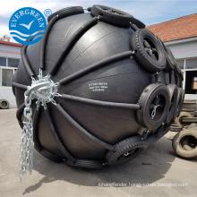 80kpa yokohama pneumatic rubber fender from China