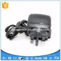 US/EU/AUS/UK plug power adapter 18w 18v 1a wall power supply