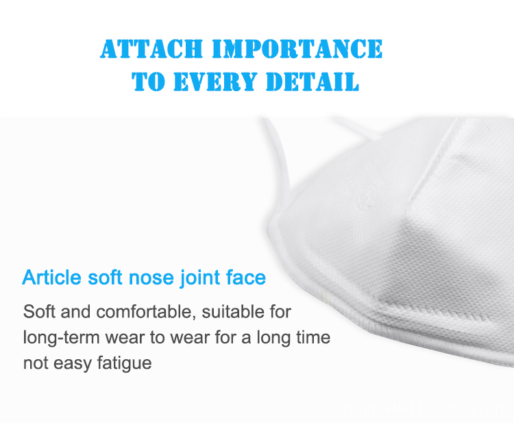 5-Layer Reusable face mask
