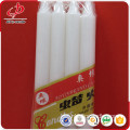 2.0cm White Straight Candle Wholesale