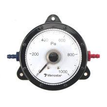 Manomètre à basse pression différentielle Manostar Wo81 0-1000PA (YAMAMOTO)