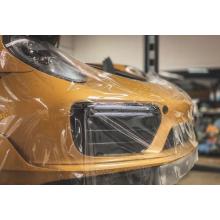 Loja de proteção de vinil para automóveis