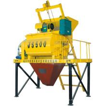 Misturador de betão Zcjk Js500