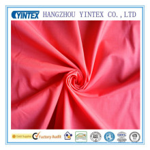 China Supplier Yintex 100% Cotton Satin Cotton Dyed Twill Fabric