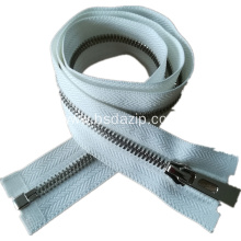 Stainless Steel 3# 26 Inch Zipper for Clothes