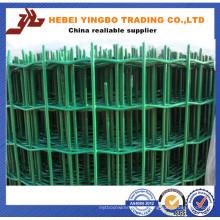 Holland Fence-014 nouveau type de clôture en aluminium commerciale de protection