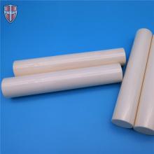 High Density Purity Alumina Ceramic Rods & Shafts