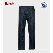 wholesale high quality waterproof rain gear cheap waterproof rain pants