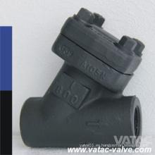 Válvula de retención VG-A105n / Lf2 / F11 / F304 / F316 Y