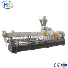 Máquina de linha de corte de produção de Pellet Feed animal