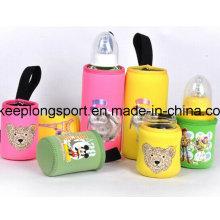 New Design Custom Neoprene Baby′s Bottle Holder, Neoprene Baby′s Bottle Cooler Bag