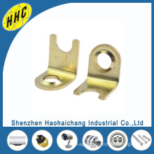 Professional Custom Made Metal Stamped Brass terminal