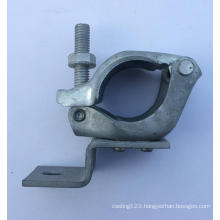 Forging and Casting Scaffold Joint Coupler for Construction Use