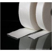 Ruban ignifuge / Ruban en fibre de verre / Ruban isolant à chaud