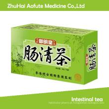 Chang Qing Detox perda de peso Slim chá chá de remoção de gordura