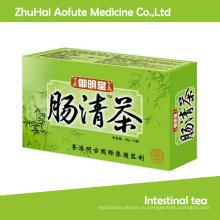 Чанг Цин Детокс чай для похудения Тонкий чай для удаления жира