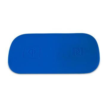 Hoja de caucho de silicona OEM de 5 mm