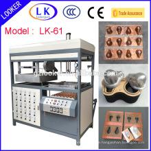 CER Plastic Vacuum Formmaschine
