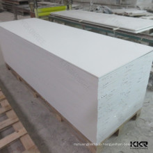 polyester resin plates acrylic resin stone solid surface wall panel for bathroom