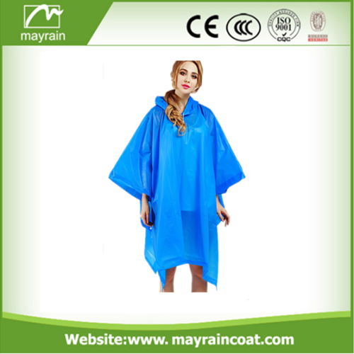 Disposable Adult Poncho