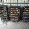 Hexagon Shape Charcoal BBQ Charcoal Briquette Hardwood Briquette Charcoal