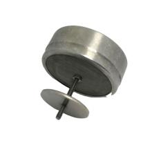 Customized precision cnc machining aluminum box membrane filter