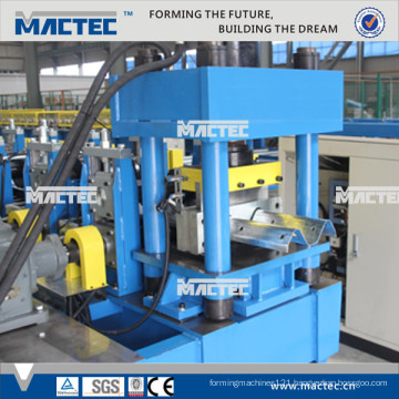 Low Operational Cost Expressway Guardrail Forming Machine