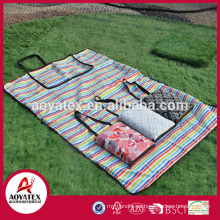 Estera de picnic de picnic plegable impermeable a prueba de agua de precio competitivo