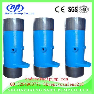 Branded Designer Hot-Sale Mining Slurry Peristaltic Pump