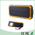 Solar Energy Powered Bank Charger with LED and Camping Light (SC-3688-A)